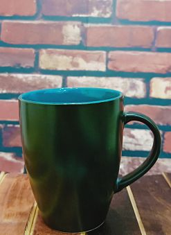 Plain Mug Inner color